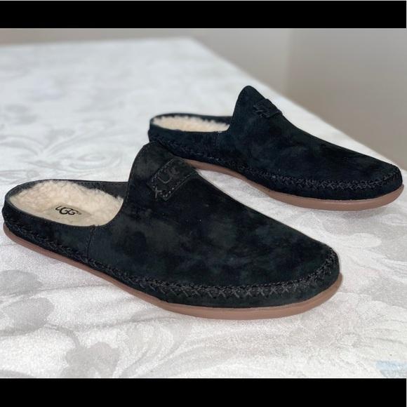 UGG Shoes | Ugg Tamara Suede Slipper